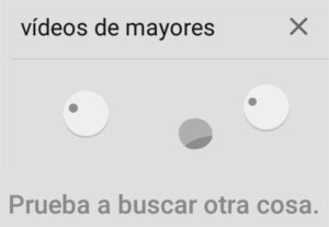Filtrado de vídeos en YouTube Kids