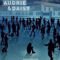 Imagen decorativa documental Audrie y Daisy