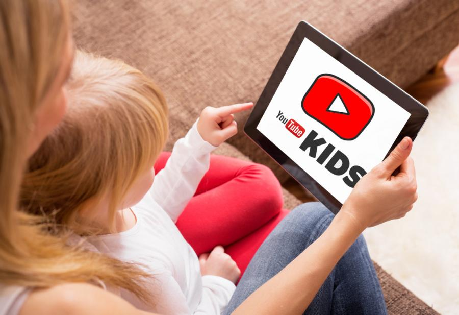 Filtrado de Youtube Kids ¡en positivo!